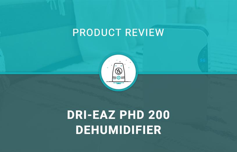 Dri-Eaz PHD 200 Dehumidifier