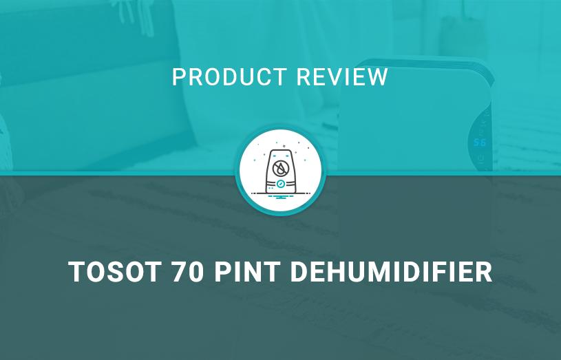 TOSOT 70 Pint Dehumidifier