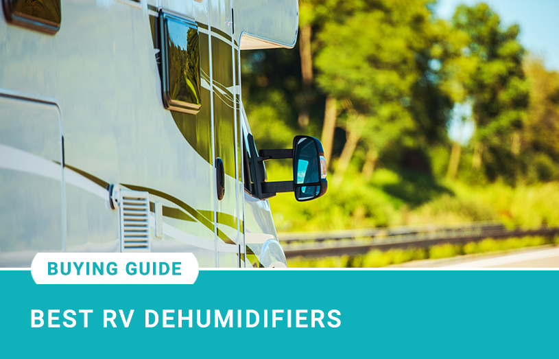Best RV Dehumidifiers